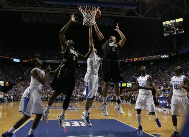 NCAA Kentucky Wildcats a Revolving Door for the NBA?