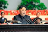 Kim Jong Un Orders the Execution of North Korea Official With Flamethrower