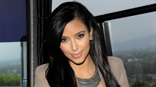 Kardashian Pearson