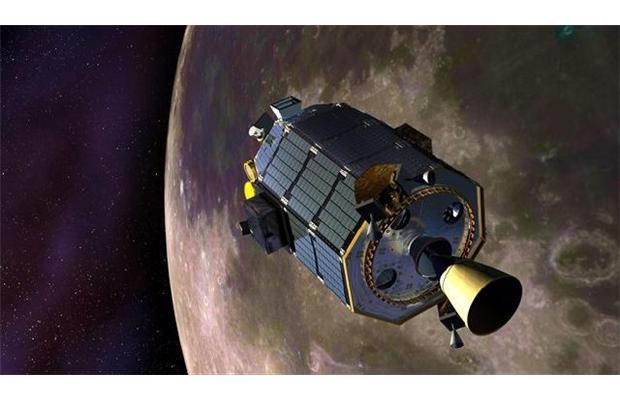 LADEE, NASA Explorer, Crashes Against Backside of Moon