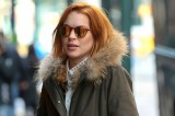 Lindsay Lohan Has a Mixed Week: A High and a Low