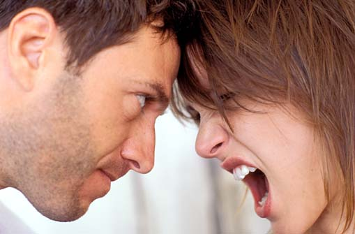 Low Blood Sugar: How Hunger May Threaten Marital Bliss