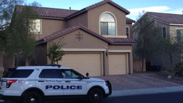 Las Vegas man is charged in the killing of his mother and sister