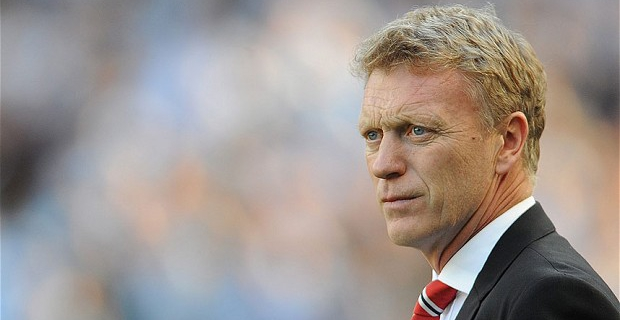Manchester United FC Sack David Moyes: Who Will Replace Him?