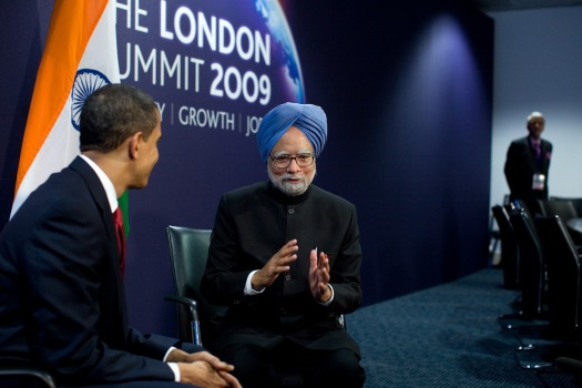 Manmohan Singh: A Paper Tiger?