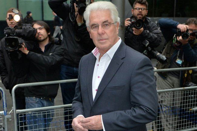 Max Clifford's Own PR Disaster After He Is Found Guilty of Sexual Assault