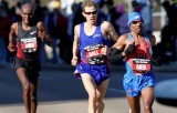Meb Keflezighi Wins Boston Marathon: First American Man to Win Since 1983