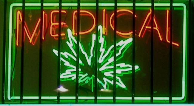 califonia medical marijuana