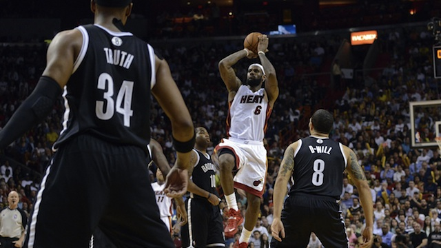 Miami Heat Brooklyn Nets Game Preview