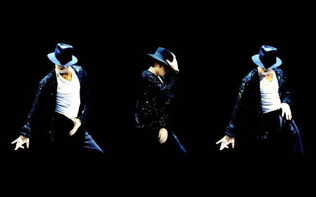 Michael Jackson: a Sneak Preview of His New Album