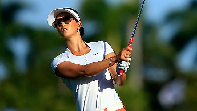 Michelle Wie LPGA