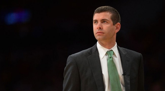 NBA Daily Boston Celtics