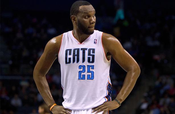 NBA Daily Charlotte Bobcats