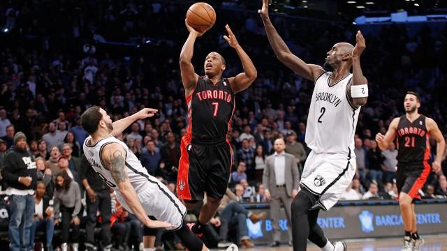 Nets Vs Raptors: NBA Playoffs Toronto Raptors Vs Brooklyn Nets Preview