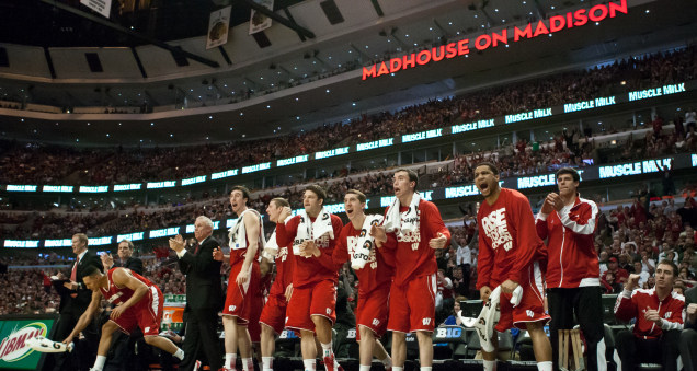 NCAA Final Four Profile: Wisconsin Badgers