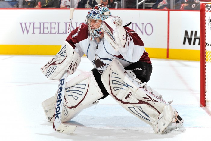 Stanley Cup Playoff Preview Colorado Avalanche: Why Not Us