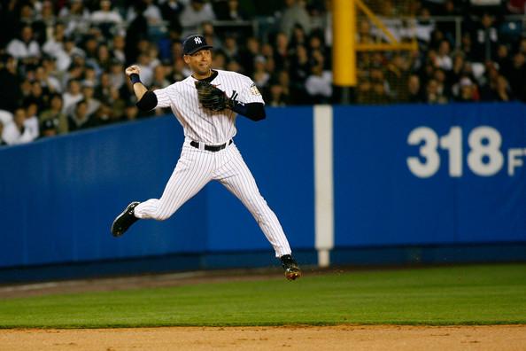 New York Yankees Better off Without Derek Jeter?