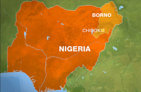 Nigeria Continues to be Terrorized by Extremist Group Boko Haram