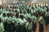 100 Schoolgirls Kidnapped by Terrorists: Nigeria