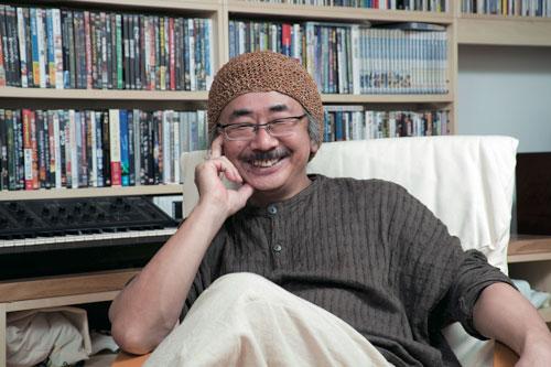 Squaresoft / Square Enix composer Nobuo Uematsu
