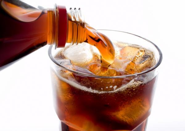 sugar sweetened beverages
