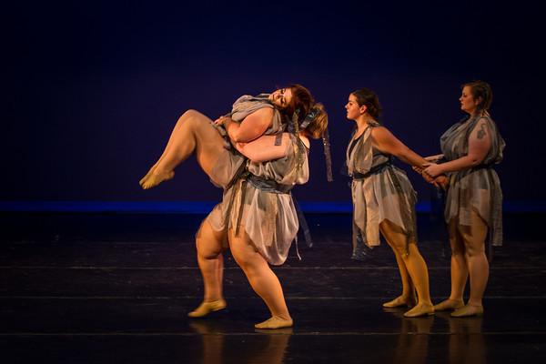 Obesity at the Ballet Bar