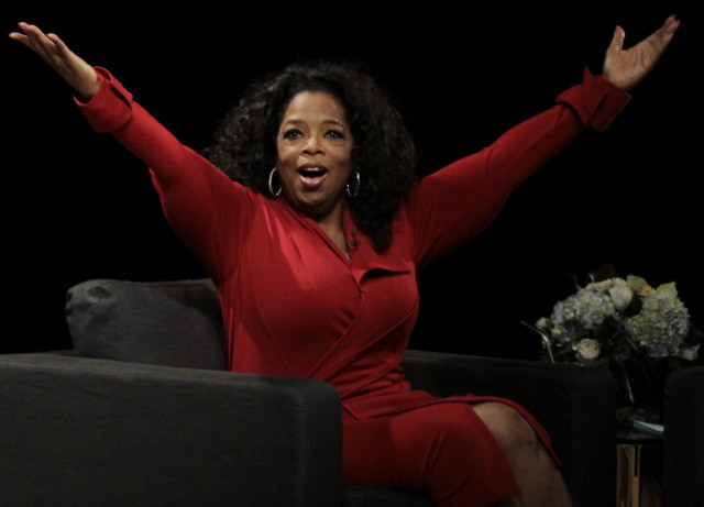 oprah winfrey interested in purchasing los angeles clippers  oprah winfrey