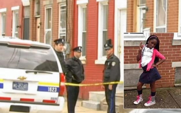 Philadelpha toddler kills sister confirming the need for gun safety
