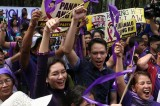 Philippines Goes Against Church and Upholds Family Planning Law