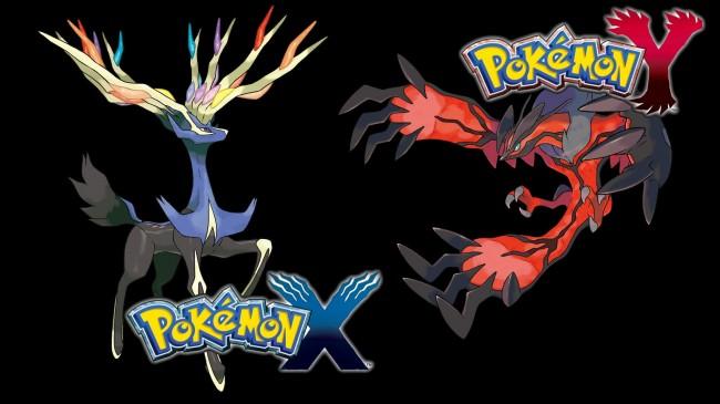 Pokémon X and Pokemon Y Diancie Cocon of Destruction