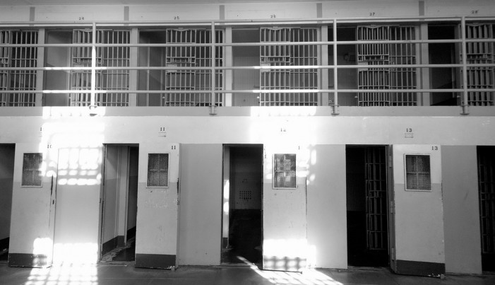 Prison Is Home
