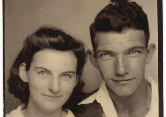 Real Life Notebook: Ohio Couple Married For 70 Years Die Within 15 Hours of Each Other