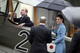 Royal Couple Amid Princess Diana's Shadow