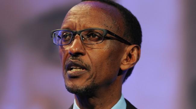 Rwanda 20 Years Genocide Peace Growth