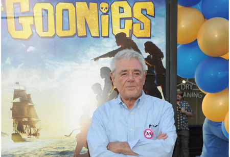 Richard Donner Says Goonies Two in the Works