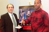 Marlon Wayans Exclusive Interview: A Haunted House 2 and More (Video)