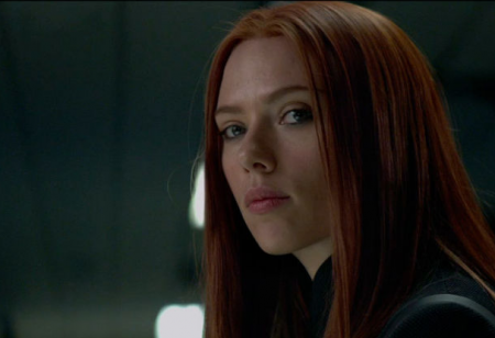 Agents of S.H.I.E.L.D. a Black Widow Cameo Would Make Sense