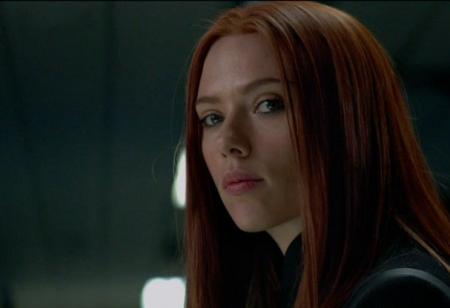 Agents of S.H.I.E.L.D. a Black Widow Cameo Would Make Sense