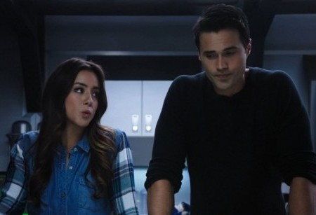 Agents of S.H.I.E.L.D. Agent Hill to the Rescue? (Recap/Review)