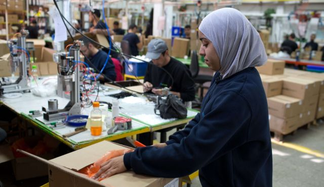 SodaStream in the West Bank: A Beacon of Hope or Part of the Problem?