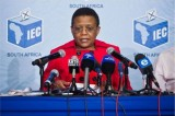 South Africa 2014 Elections Focus on IEC Chairperson Pansy Tlakula