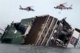 South Korea Ferry Captain and Crew Face Arrest, Survivor Commits Suicide