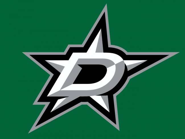 Stanley Cup Playoffs Dallas Stars