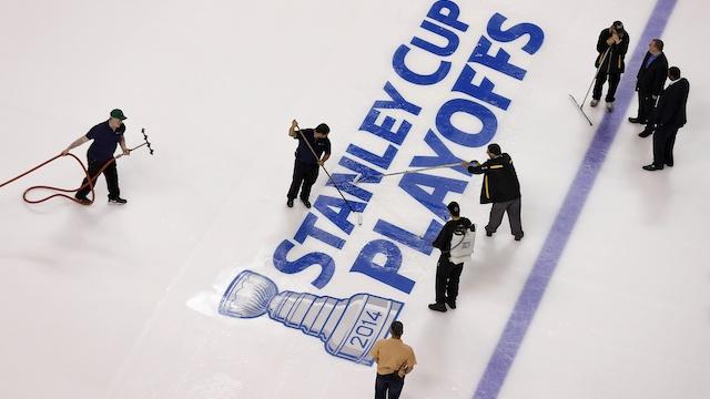Stanley Cup Playoffs NHL
