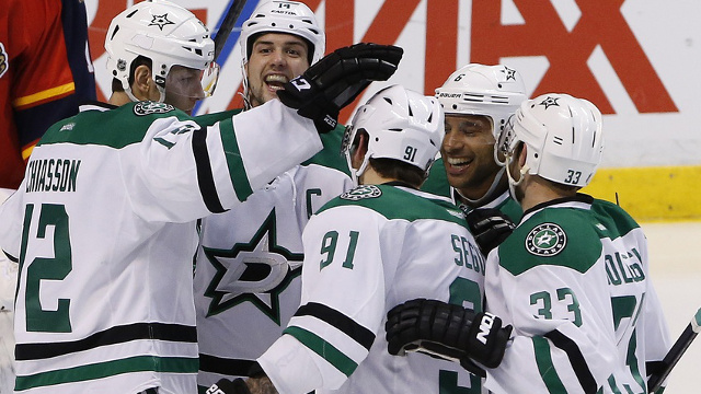 Stanley Cup Playoffs Preview Dallas Stars
