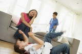 Stay-at-Home Mothers: Shifting Trends for Women at Home