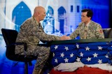Stephen Colbert to Leave 'The Report'