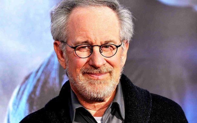 Steven Spielberg DreamWorks BFG