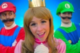 Super Mario Brothers Video Game Theme With a Twist [VIDEO]