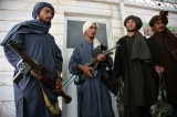 Taliban Militants Killed in Afghanistan